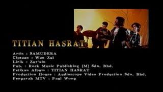 Samudera-Titian Hasrat[Official MV]