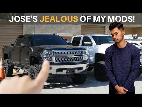 Finally Modifying The Truck!   Best Truck Mods For Any Truck