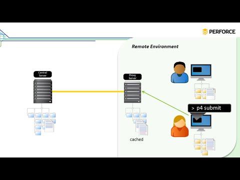 Setting up Proxy Servers