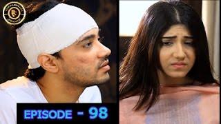 Mere Baba ki Ounchi Haveli - Ep 98   Top Pakistani Dramas   ARY Zindagi