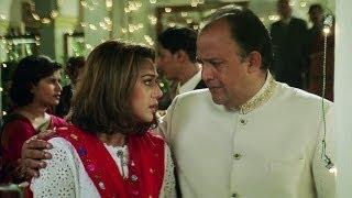 Preity Zinta Saves Mahima & Arjun