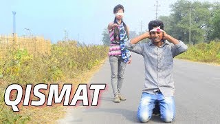 Qismat | Bewafaai | Full Song | B Praak | Ammy Virk | Heart Touching Love story | Besharam Boyz |