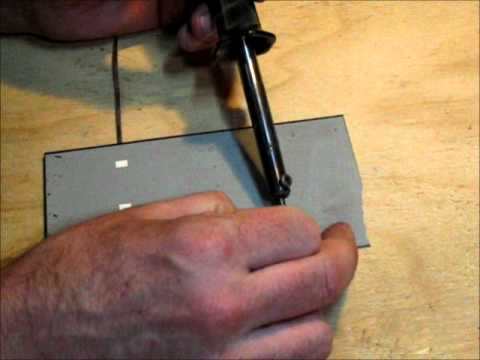 Making Cheap Solar Panels Yourself With B Grade Cells