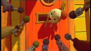 Opening To Chicken Little (2005) On Starz Saturday Premiere
