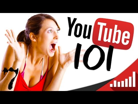 ★ How Long Does it Take to Become Popular on YouTube? - YouTube101, ep. 7 ★