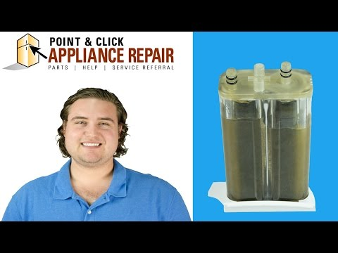 When and Why You Need to Replace an Old Water Filter