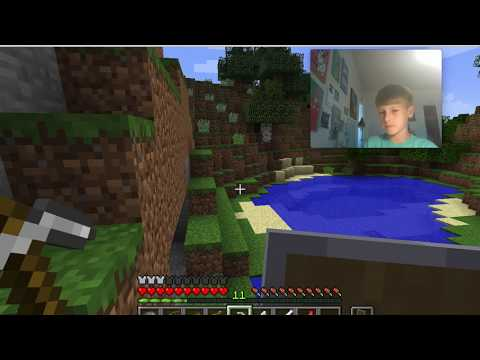 How to find your house with no compass - minecraft