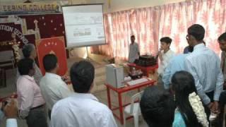 SMEC ASSOCIATION OF INFORMATION TECHNOLOGY INAUGURATION 2008