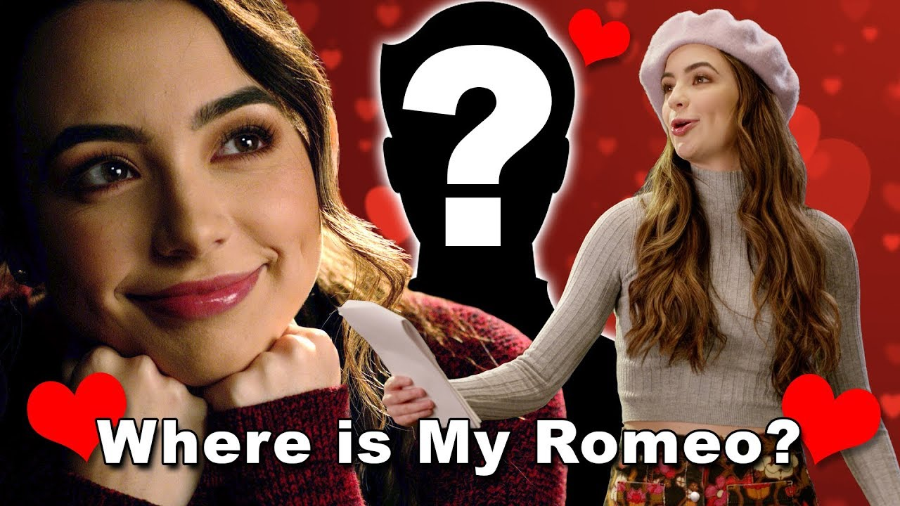 Where is My Romeo? Episode 1 - Merrell Twins