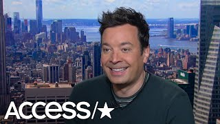 Download 'The Tonight Show's' Jimmy Fallon On His Zip Line Ride & Doing A 'Hamilton' Sketch In Puerto Rico Video