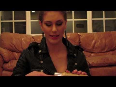 Sally Hansen Airbrush Leg Makeup Review