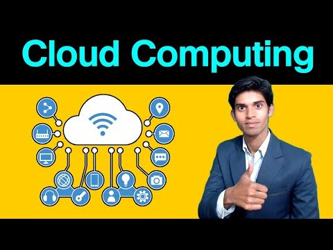 What Is Cloud Computing? Explained In Hindi