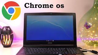 FANTASTICO CHROME OS!! TRASFORMA OGNI PC IN UNA NVIDIA SHIELD - FIRE TV STICK - TV BOX ANDROID!!