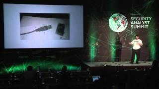 Tools of NSA playset