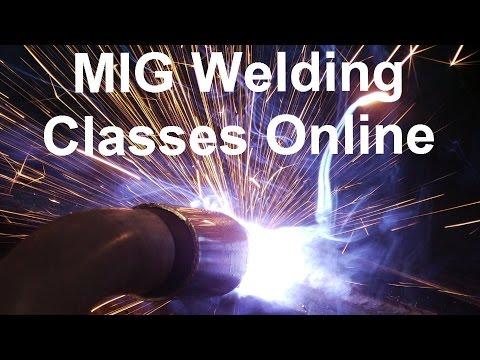 Welding Classes Online - What Is Weld Porosity?