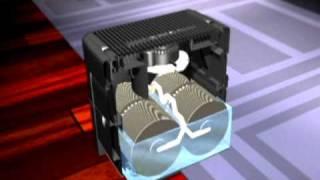 Venta-Airwasher How It Works 1