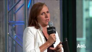 Molly Shannon And Chris Kelly On