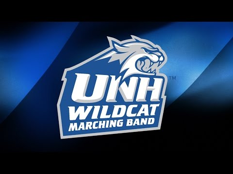 Join the UNH Wildcat Marching Band