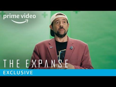Xxx Mp4 Kevin Smith Explains The Expanse Prime Video 3gp Sex
