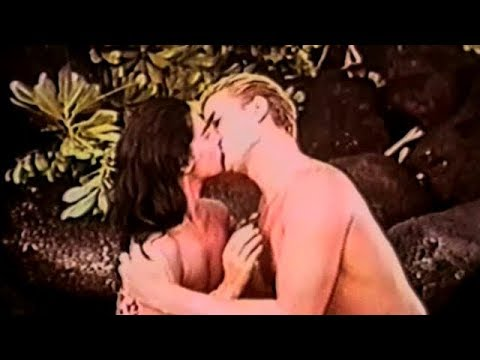 Xxx Mp4 SHE GODS OF SHARK REEF Full Adventure Movie Bill Cord Amp Lisa Montell HD 720p 3gp Sex