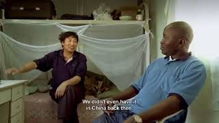 chinese guy assesses the african work ethic