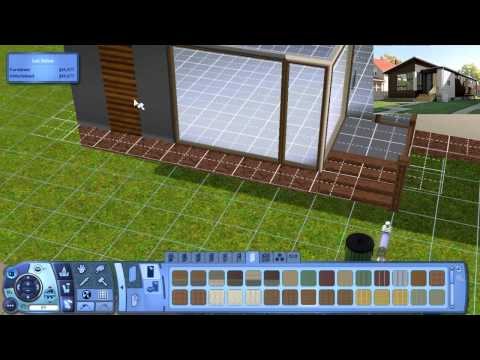 The Sims 3 ▬ Build Your Dream House Ep.1