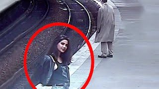 30 Weirdest Things Ever Caught On Security Cameras & CCTV
