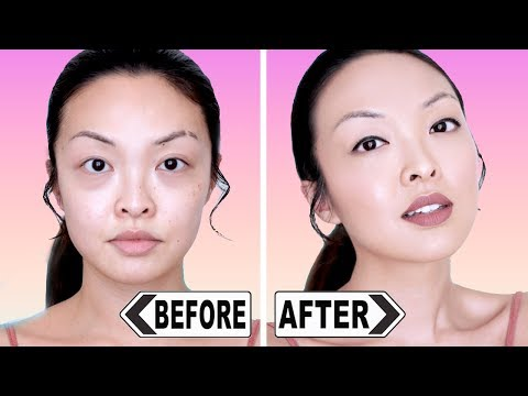 HOW TO: Get Healthy Looking Skin FAST!