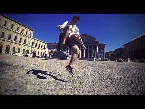 Freestyle 4 | Laureus Media Competition 2nd Place by DasH