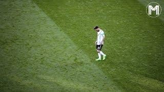 Lionel Messi - It