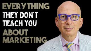 Seth Godin - Everything You (probably) DON