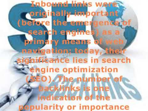 [Dofollow Backlinks] backlinks edu