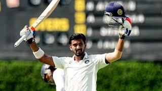 KL Rahul injured again; Nair makes India debut