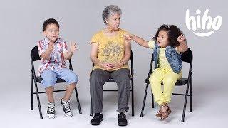 HiHo Kids Meet A Woman With Alzheimer