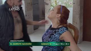 El Garrote navideño-Trailer Cinelatino