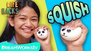 Download DIY Squishy Panda | LIFE HACKS FOR KIDS Video