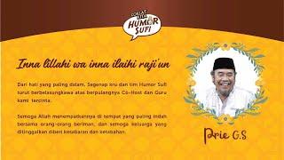 Coklat Kita Humor Sufi - In Memoriam Prie GS
