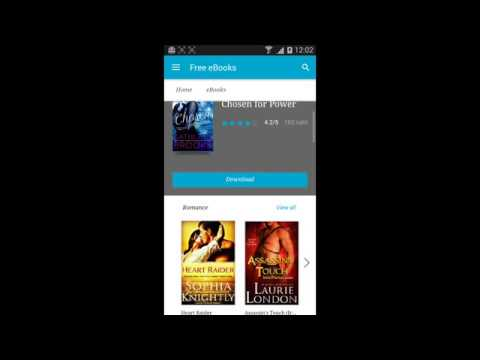 Kobo Books - Reading App (by Kobo eBooks) - app for android.