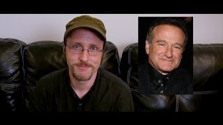 Download Doug Walker on Robin Williams' Comedy Video