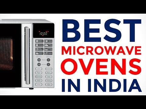 Best Microwave Oven in India with price | Top Microwave Oven Brands | 2017