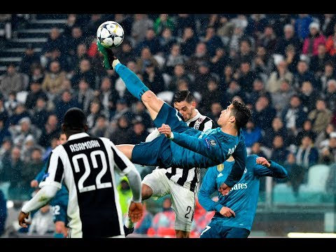 Outrageous! Cristiano Ronaldo scores his best-ever goal with insane overhead kick against Juventus