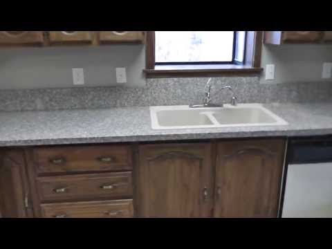 How To Install Granite Countertops On A Budget Project Part 8 - Finished!
