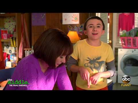 The Middle Bloopers