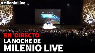 La noche de Milenio Live | #MilenioLive | Programa T2x14 (6/12/2019)