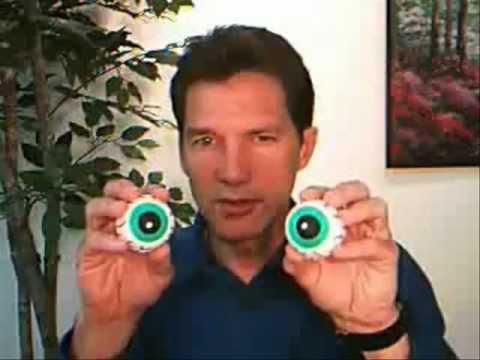Improve Eyesight With Eye Exercises