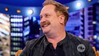 Christian Tappan en The Susos Show - Caracol Tv