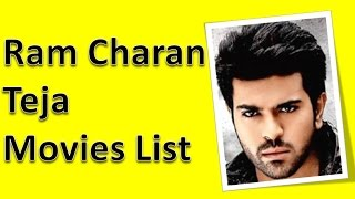 ram charan movies list in hindi dubbed - Natok24 Com