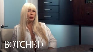 """""""Botched"""" Patient Had Fluid Leaking From Where?! 
