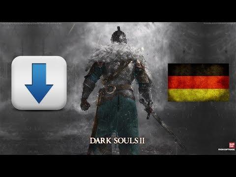 FTS Games (Dark Souls 2) auf Deutsch downloaden, installieren und cracken!