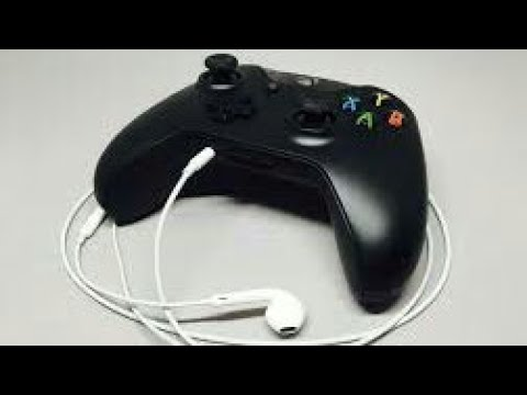 How to get game audio through your Xbox one head set